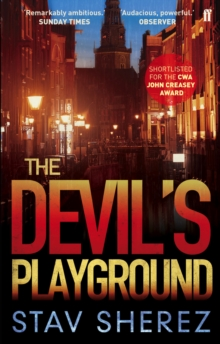 The Devil's Playground, Paperback Book