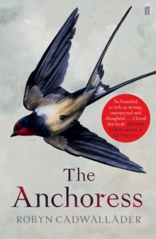 The Anchoress, Paperback Book