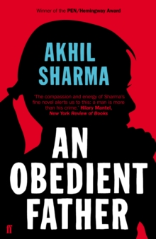 An Obedient Father, Paperback