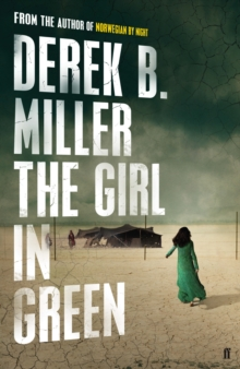 The Girl in Green, Hardback