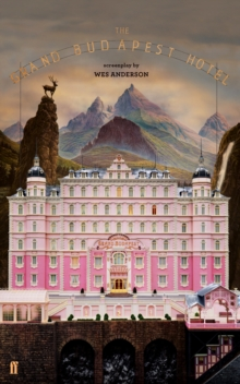 The Grand Budapest Hotel, Paperback