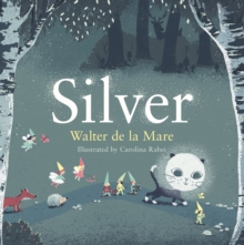 Silver, Paperback Book