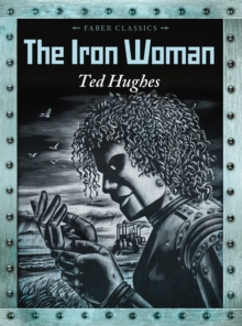 The Iron Woman, Paperback