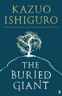 The Buried Giant, Hardback Book
