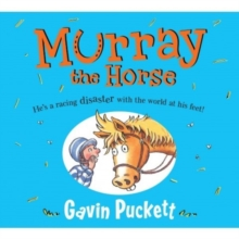 Murray the Horse, Paperback Book