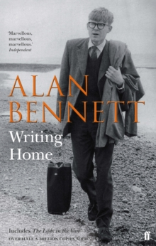 Writing Home, Paperback