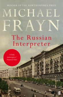 The Russian Interpreter, Paperback