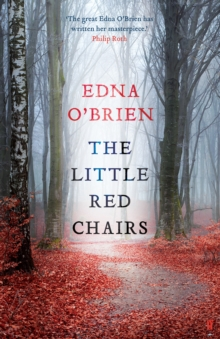 The Little Red Chairs, Hardback