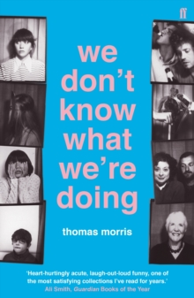 We Don't Know What We're Doing, Paperback