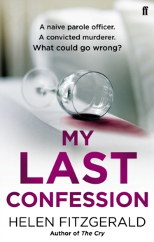 My Last Confession, Paperback
