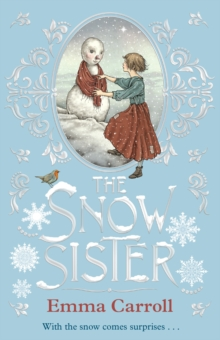 The Snow Sister, Paperback