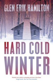 Hard Cold Winter, Paperback Book
