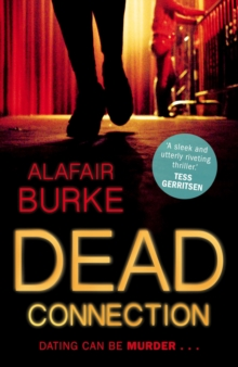 Dead Connection : An Ellie Hatcher Novel, Paperback
