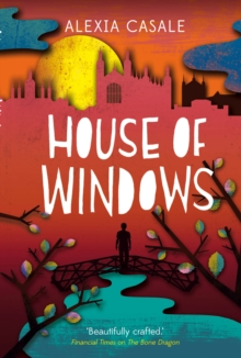 House of Windows, Paperback Book