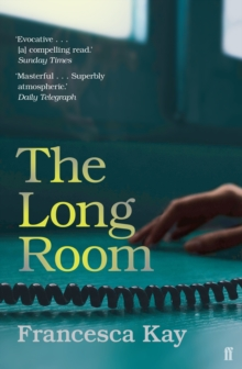 The Long Room, Paperback