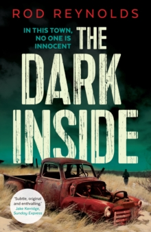 The Dark Inside, Paperback