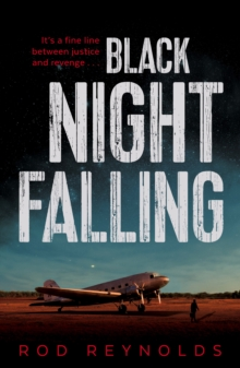 Black Night Falling, Paperback Book