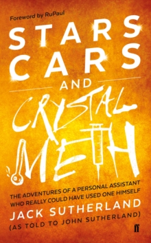 Stars, Cars and Crystal Meth, Paperback