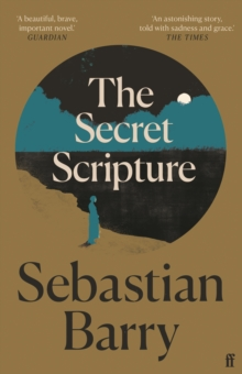 The Secret Scripture, Paperback