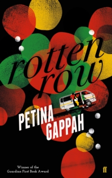 Rotten Row, Paperback