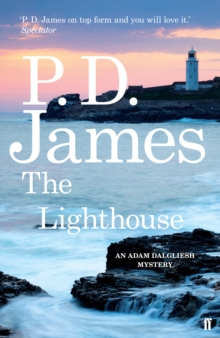 The Lighthouse, Paperback