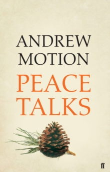 Peace Talks, Hardback Book