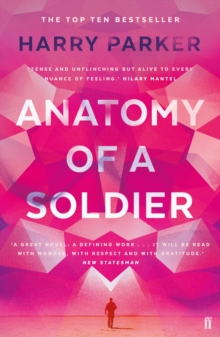 Anatomy of a Soldier, Paperback Book