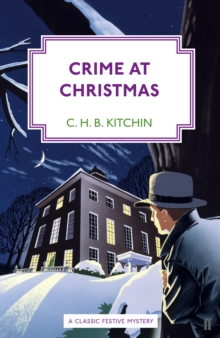 Crime at Christmas, Paperback