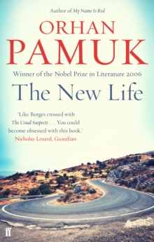 The New Life, Paperback Book