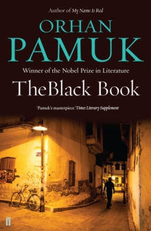 The Black Book, Paperback