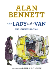 The Lady in the Van, Hardback