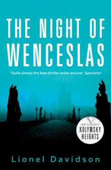 The Night of Wenceslas, Paperback