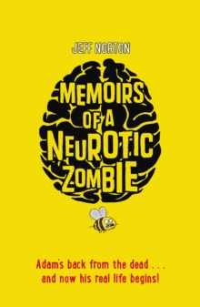 Memoirs of a Neurotic Zombie, Paperback