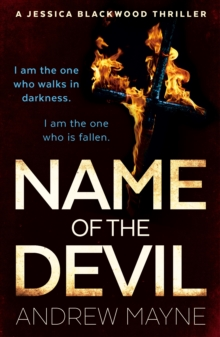 Name of the Devil, Paperback Book