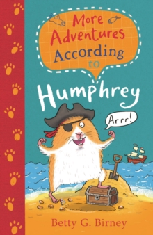 More Adventures According to Humphrey, Paperback