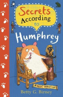 Secrets According to Humphrey, Paperback