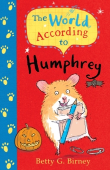 The World According to Humphrey, Paperback Book