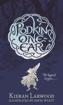 Podkin One-Ear, Hardback