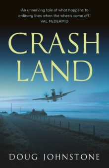 Crash Land, Paperback