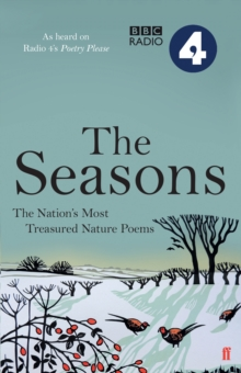 Poetry Please: The Seasons, Paperback