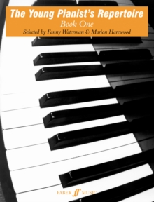 YOUNG PIANISTS REPERTOIRE BOOK 1, Paperback