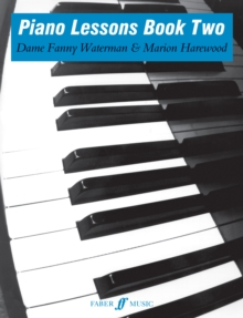 Piano Lessons : Book 2, Paperback