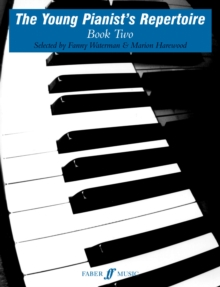 The Young Pianist's Repertoire, Paperback Book