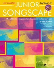 Junior Songscape, Paperback Book