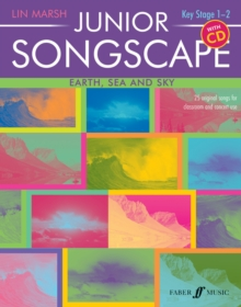 Earth, Sea and Sky Songbook, Paperback