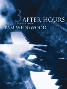 After Hours : (Piano Grade 5-6) Bk. 3, Paperback