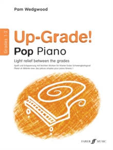 Up-grade Pop! Piano Grades 1-2, Paperback