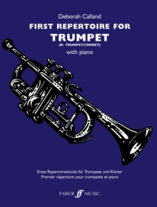 First Repertoire for Trumpet, Paperback