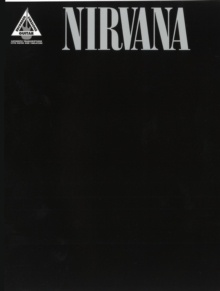 Nirvana Greatest Hits : (Guitar Tab), Paperback