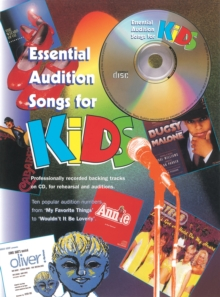 Kids : (Piano/vocal/guitar), Paperback